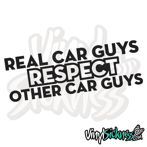 Car Decals For Guys