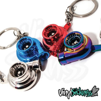 Turbo Keychains Set Cheap Jdm Tuner Boost